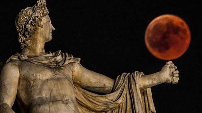 Apollo, Dewa Musik Yang Juga Dewa Pengobatan