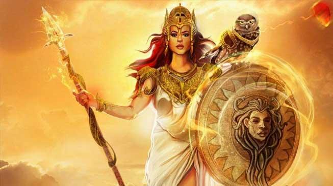Dewi Athena
