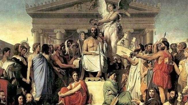 Anak Zeus